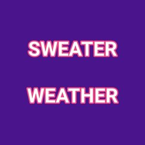 Sweaters - Weather for Sweaters Winter Warm Wool Coat Comfort